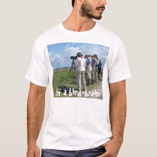 das Shirt der Vogel-Beobachter