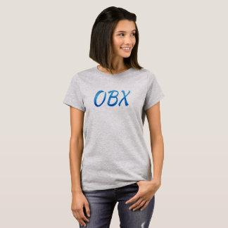 Das Shirt OBX Damen-T-Shirt Pelikan-der äußeren