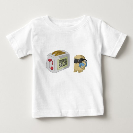 Das Sonnenstudio Baby T-shirt