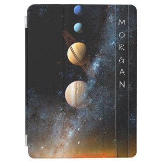 Das Sonnensystem iPad Air Hülle