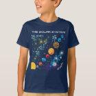 Das Sonnensystem T-Shirt