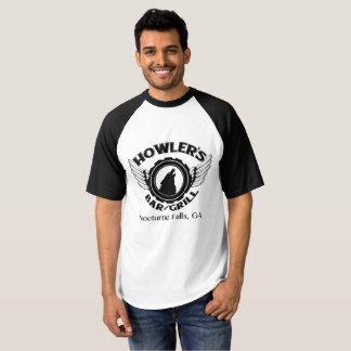 Das sportliche Unisext-Stück des Summers T-shirt