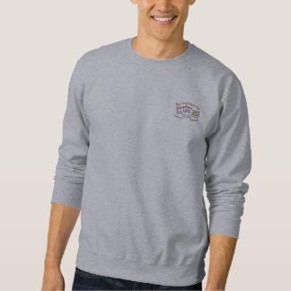 Das Sweatshirt 2016 Schlangenmänner (frt u.