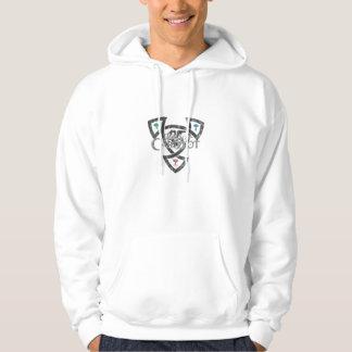 Das Sweatshirt der DAoC Knoten-Männer