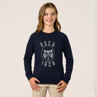 Das Sweatshirt RGCA Mädchens