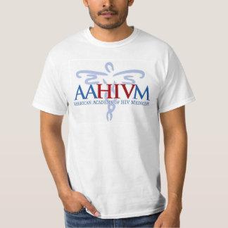 Das T-Shirt AAHIVM Männer