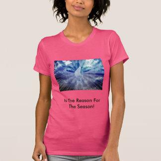 Das T-Shirt der Weihnachtsfrauen