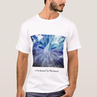 Das T-Shirt der Weihnachtsmänner