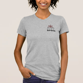 Das T-Shirt Don Quichote Frauen