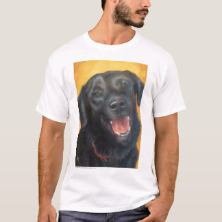 Das T-Stück der großen T-Shirt