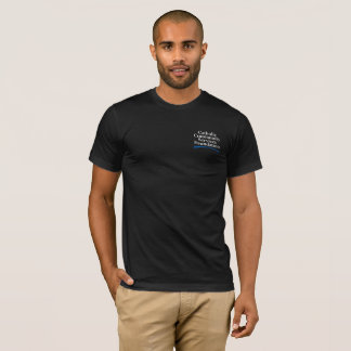 Das T-Stück der katholischen Ableistung- von T-Shirt