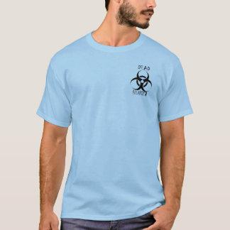 Das T-Stück der Männer für Fans von Flex- Sheridan T-Shirt