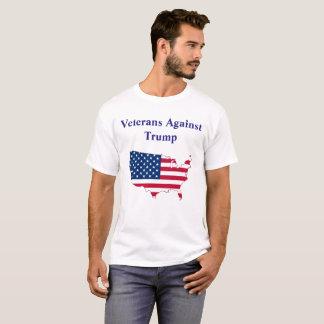 Das T-Stück des Veterans T-Shirt