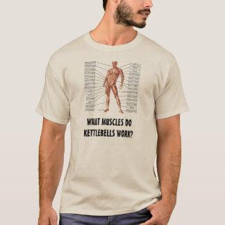 Das T-Stück KBNY Männer T-Shirt