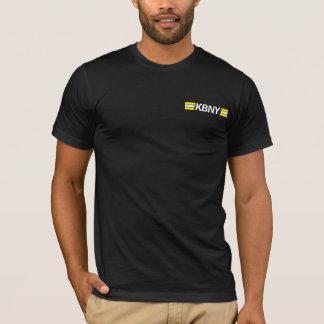 Das T-Stück Kettlebell Männer T-Shirt