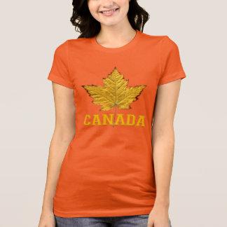 Das Trägershirt-Kanada-Geschenke der T-Shirt
