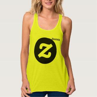 Das Trägershirt Zazzle der Frauen Tank Top