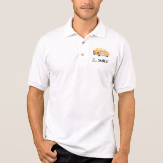 """Das Triumph-Hirsch""""essen Sie Schlaf-Lächeln"""" Polo Shirt"""