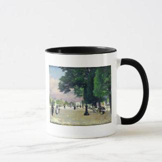 Das Tuileries Tasse