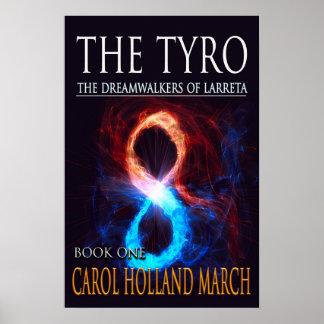 Das Tyro Plakat