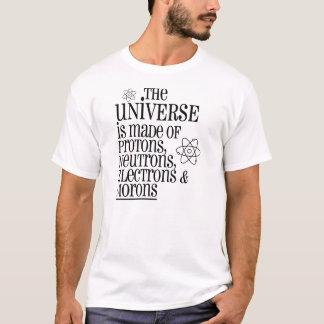 DAS UNIVERSUM GEMACHT VON T-Shirt