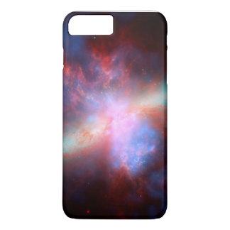 Das Universum iPhone 7 Plus Hülle