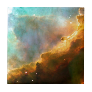 Das Universum Keramikfliese