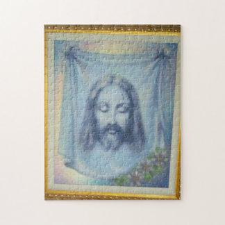 DAS VAIL VON JESUS