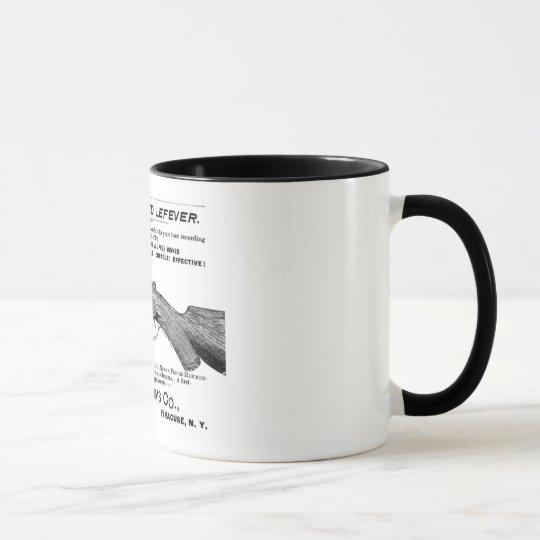 Das verbesserte Lefever Tasse