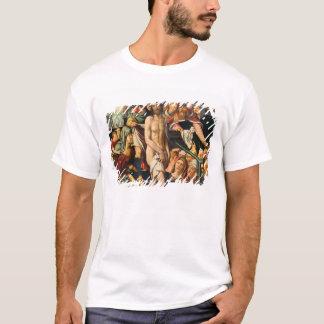 Das Verspotten von Christus T-Shirt