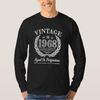 Das Vintage im Jahre 1968 Shirt der lustigen 60.
