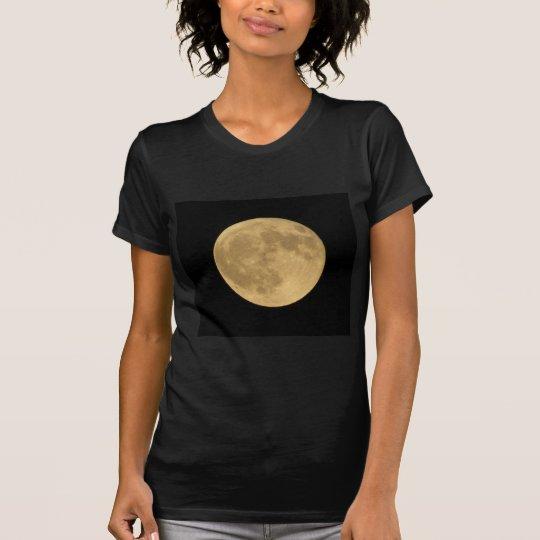 Das Vollmond-Shirt T-Shirt