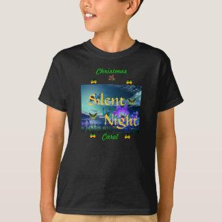 Das Weihnachten Carol T T-Shirt