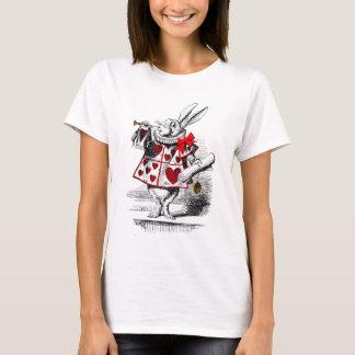 Das weiße Kaninchen T-Shirt