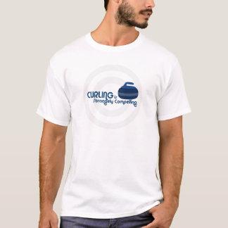 Das Winden ist merkwürdig unwiderstehlich T-Shirt