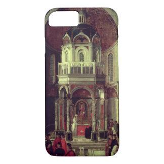 Das wunderbare Heilen von Pietro de Ludovici, 150 iPhone 8/7 Hülle