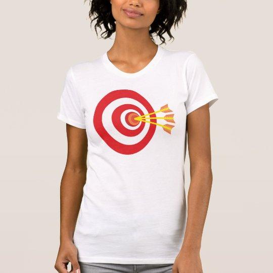 das Ziel T-Shirt