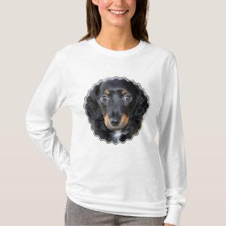 Daschund HündchenHoodie T-Shirt
