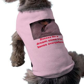 Daschund Träume T-Shirt