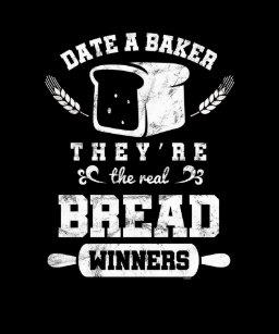 Datierung eines Bäckers