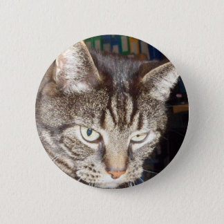 Daves, der Sie Standard aufpasst, runden Abzeichen Runder Button 5,1 Cm