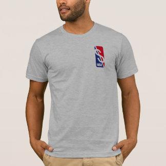 David strenges NBA Geld-Shirt T-Shirt