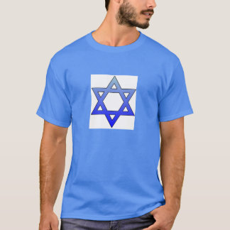 Davidsstern T-Shirt