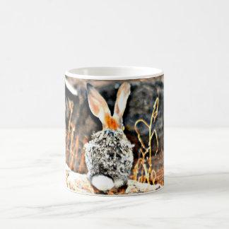 Daydreamer-Häschen-klassische Kaffee-Tasse Kaffeetasse