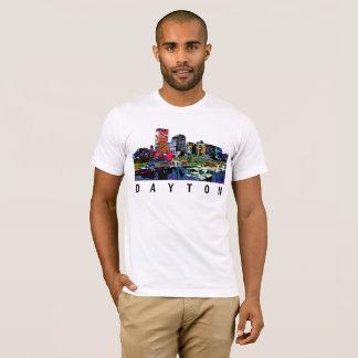 Dayton in den Graffiti T-Shirt