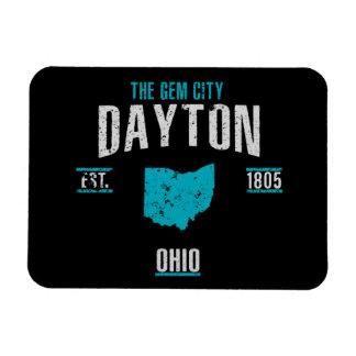 Dayton Magnet