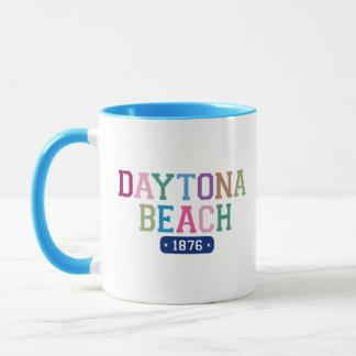 Daytona Beach 1876 Tasse