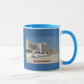 Daytona Beach Florida Tasse