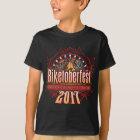 Daytona Biketoberfest 2017 T-Shirt