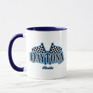 Daytona kennzeichnete tasse